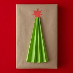 Odd-size item? No box? No paper? No problem! With a few household items, you can create any number of pretty packages. Check out our top holiday gift-wrapping ideas.