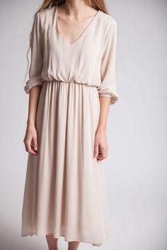 Ismene Dress