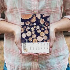 50 Absolutely Beautiful 2016 Calendar Designs