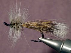 Great Lakes Steelhead Fly Patterns | and Great Lakes tributary streams