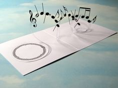 Popular items for 3d card on Etsy