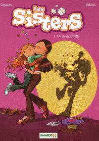Les Sisters Tome 1 Un air de famille - Christophe Cazenove, William Good Books, Books To Read, My Books, Importance Of Library, World Book Day Costumes, Reading Levels, My Emotions, Lus, Audio Books