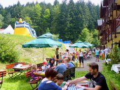 Hotel dla rodzin - z profilu ;) www.wierchomla.com.pl