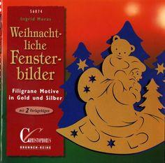 Weihnachtliche Fensterbilder - Muscaria Amanita - Picasa Webalbumok