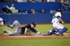 Braves survive Toronto's home run derby, beat Blue Jays 8-7 - Talking Chop