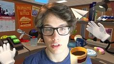 Job Simulator – Chef:► https://www.youtube.com/watch?v=ex7jwN5sn6Q Twitter ► https://twitter.com/#!/maxmoefoe Instagram ► http://instagram.com/maxmoefoeofficial SnapChat ► Maxmoeguy Facebook ► https://www.facebook.com/maxmoefoe ___________________________ ABOUT THIS GAME: The Year Is...