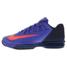 NIKE MENS LUNAR BALLISTEC 1.5 TNS SHOES