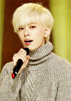 Donghyun (Boyfriend)