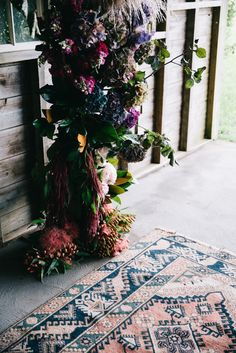 floral arch by the sisters www.thesisters.net.au