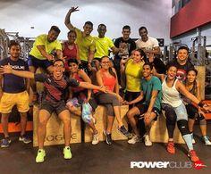 #Repost @josedalmao @powerclubpanama #Miércoles Team Via Argentina #VamoACalmarno #Powerfit #LosMejoresClientes #PowerfitViaArgentina  #Crossfit #PowerBoys #PowerGirls #YoEntrenoEnPowerclub #YTuCuantasCaloriasQuemasteHoy
