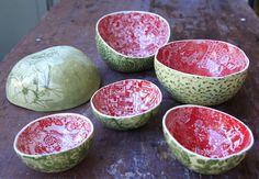 Samantha Robinson / WaterMelon Bowls