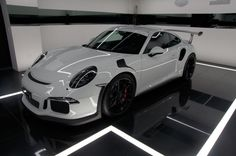 2016 Porsche 911 GT3 RS For Sale in Switzerland With Massive Premium