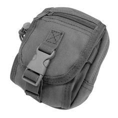 Condor Molle Gadget Pouch (Black, 6 x 4 x 4-Inch) by Condor. $12.95. Condor Outdoor Products, Inc specialize in tactical vest, plate carrier, modular pouches, packs...etc. With over 20 years of experience in the tactical/outdoor gear industry, Condor offers all the essential gear for any mission while saving you money.