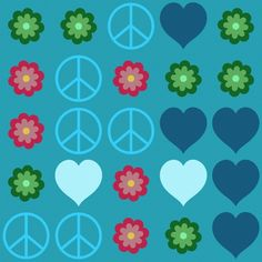 #45 Cullaborate  Peace and Love