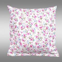Povlak na polštář PROVENCE Žaneta růžová Provence, Throw Pillows, Bed, Toss Pillows, Cushions, Stream Bed, Decorative Pillows, Beds, Decor Pillows