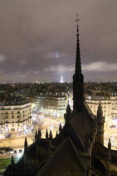 St Laurent, Paris.