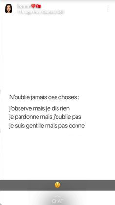 Quotes Francais, French Expressions, Pretty Quotes, French Quotes, Bad Mood, Stupid People, Some Words, Beautiful Words, Sentences
