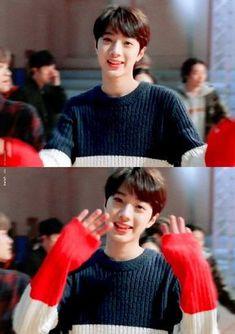 Wanna-One - Lai Guanlin Rapper, Guan Lin, Lai Guanlin, Lee Daehwi, Ong Seongwoo, Produce 101 Season 2, Kim Jaehwan, Ha Sungwoon, 3 In One