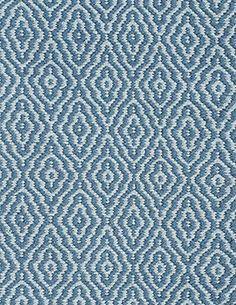softest of Hook and Loom options #HookandLoom+Savannah+Eco+Cotton+Rug+-+Denim/Light+Blue