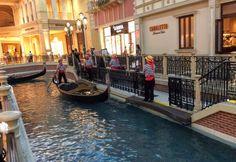 Las Vegas, la ville qui ne dort jamais. #travelblogger #USA
