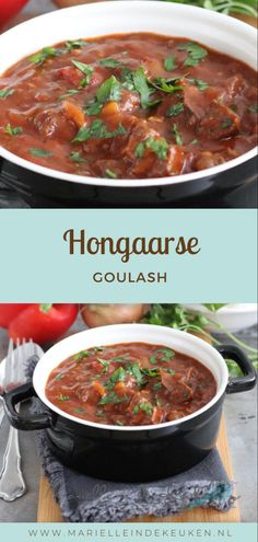 Slow Cooker Recipes, Cooking Recipes, Healthy Recipes, Goulash Slow Cooker, Multicooker, Other Recipes, Pasta Recipes, Good Food, Food And Drink