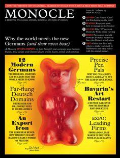 Resultado de imagem para monocle magazine