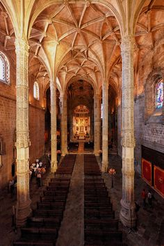 Hieronymites Monastery (Mosteiro dos Jerónimos), Lisbon