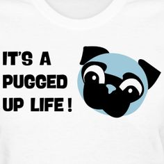 It´s a Puged Up Life Design.