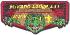 Mikano Lodge 231