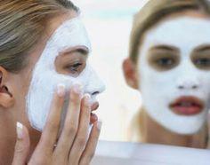 Minimizing Pore Mask with Baking Soda