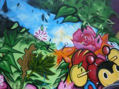 Auckland, NZ Auckland, New Zealand, Street Art, Country, Rural Area, Country Music