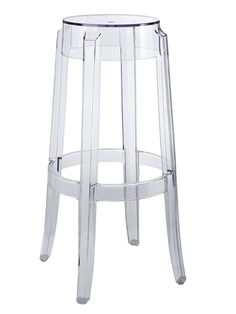 The MODWAY Casper Bar Stool is a comfortable and simple addition to transform your kitchen. This backless stool will perfectly fit beneath the table or bar. With a mid-century modern style, this stool merges minimalism with practicality. It features Bar Furniture, Modern Furniture, Furniture Online, Acrylic Furniture, Furniture Plans, Outdoor Furniture, Patio Bar Table, Bar Tables, Acrylic Bar Stools