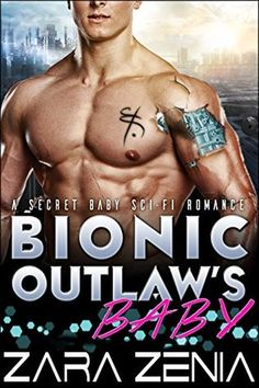 Bionic Outlaw's Baby by Zara Zenia [ #BookReview ] -- ...I feel it was more of an erotica than a romance. -- 3 out of 5 stars & TWO TEASERS :: http://frommetoyouvideophoto.blogspot.com/2016/10/made-grade-bionic-outlaws-baby-by-zara.html  Find out how I can help you with Personal / Virtual Assistant Services here: http://fromjesstoyouservices.wordpress.com/  #ZaraZenia
