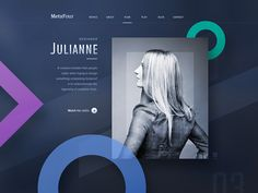 MetaFour — Creative Agency designed by Ben Schade. Connect with them on Dribbble; the global community for designers and creative professionals. Web Design Tips, App Design, Isometric Grid, Design Your Own Website, Web Research, Thing 1, Ui Web, Web Design Inspiration, Design Agency