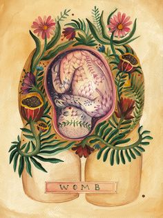 """Aitch """"Womb"""" Groupshow – Windfall"""