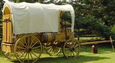 Handcrafted reproduction chuck wagon, prairie schooner, covered wagon, farm wagon, or grain wagon is a classic fully functional vehicle for driving horses. Horse Wagon, Texas Gifts, Covered Wagon, Chuck Wagon, Western Theme, Farms Living, Horse Drawn, Old West, Christmas Pictures