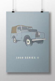1959 Series II