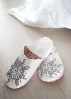 Maroccan slippers