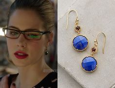 "Felicity wears Anthropologie in 3x22 ""This Is Your Sword"""