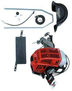 How To Install A Motor On A Bike  - PopularMechanics.com