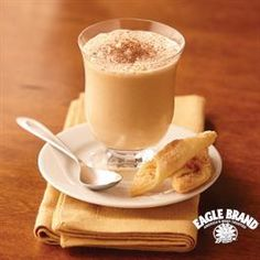 Iced Espresso Caffe Latte from Eagle Brand�