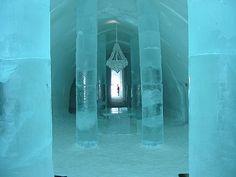 Ice hotel - Wikipedia, the free encyclopedia