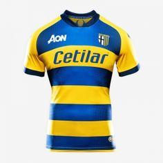 4a37d0c951 2018-19 Cheap Jersey Parma Calcio 1913 Away Replica Yellow Shirt 2018-19  Cheap Jersey Parma Calcio 1913 Away Replica Yellow Shirt