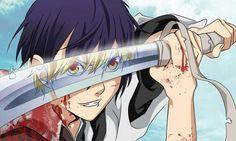 This is soooo cool!! I love it! Yato and Yukine
