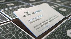 Business Cards   ELEGANTE PRESS
