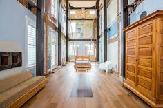 Mark deJong's Experiential 'Swing House' [Cincinnati]