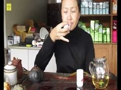 """Chinese Tea Ceremony - Ceremonia china del té (""""Gong Fu Cha"""")"""