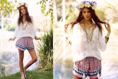 Ethereal Visions : ThreadSence, Women's Indie & Bohemian Clothing, Dresses, & Accessories