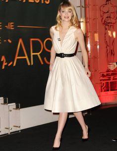 Emma Stone   Style Files   ELLE UK
