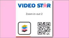 Clip Free, Video Editing Apps, Stars, Qr Codes, Hilarious, Sterne, Star